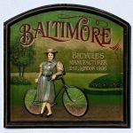 Tableau Country Corner - BALTIMORE