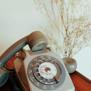 Téléphone Gris Socotel S63