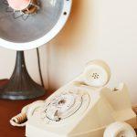 Téléphone Beige Socotel S63