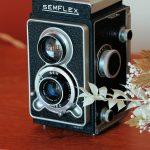 Appareil Photo Semflex - T950, 1952