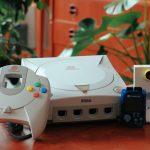 Dreamcast Jap + Eye