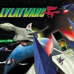 Jeu Lylat Wars