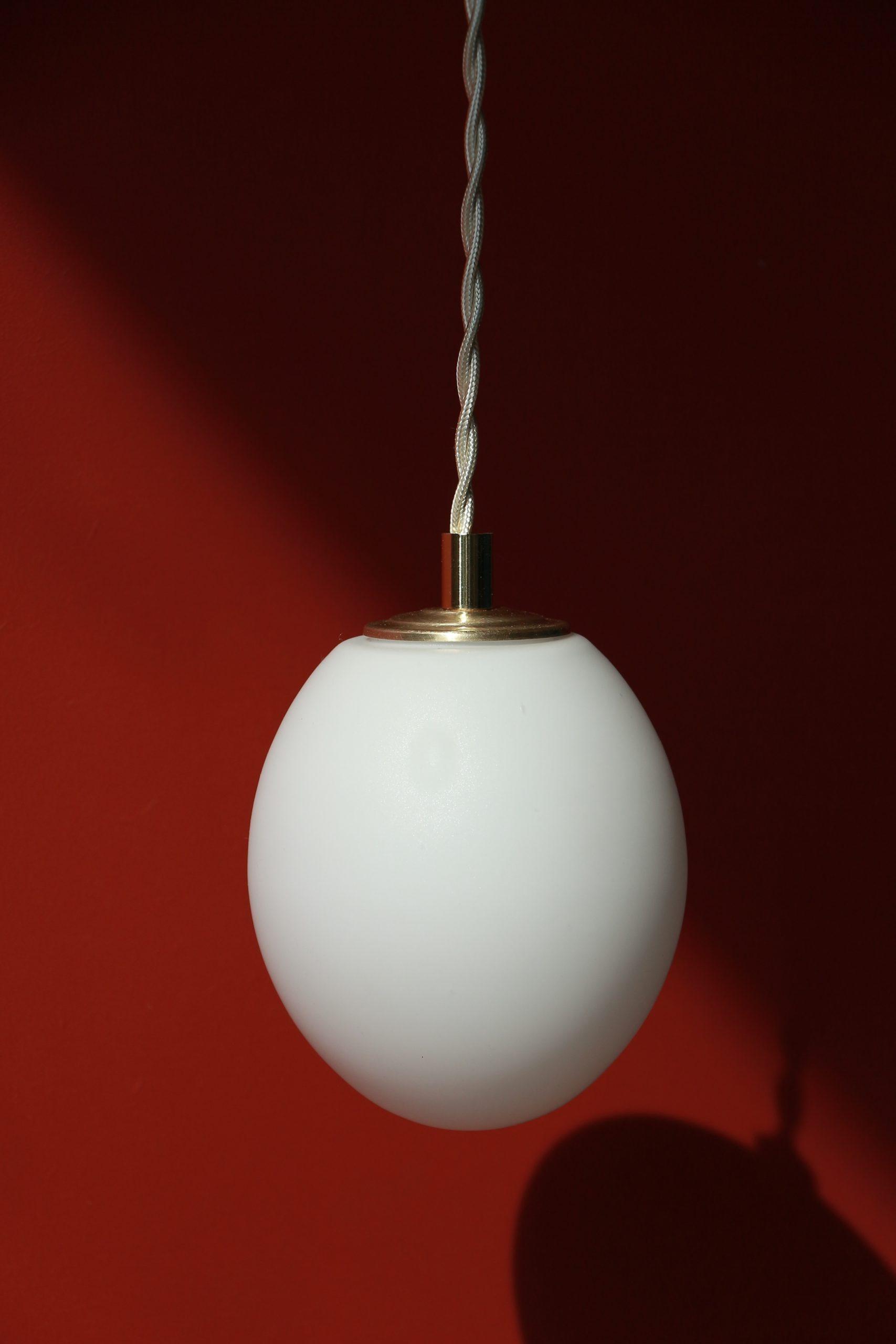 Suspension(s) - Oeuf Blanc